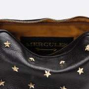 Mercules Barracuda Stars Bag Black