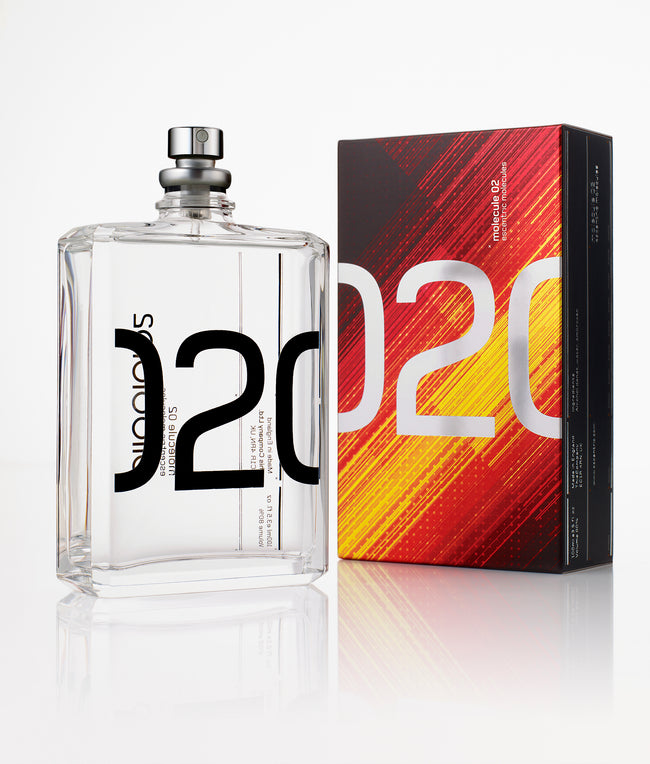 Molecule 02 100ml EDT