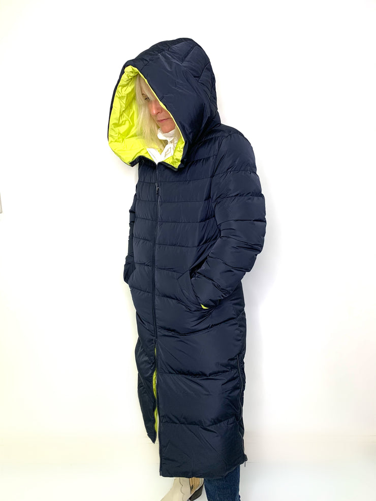 Rino & Pelle Keila Long Padded Coat