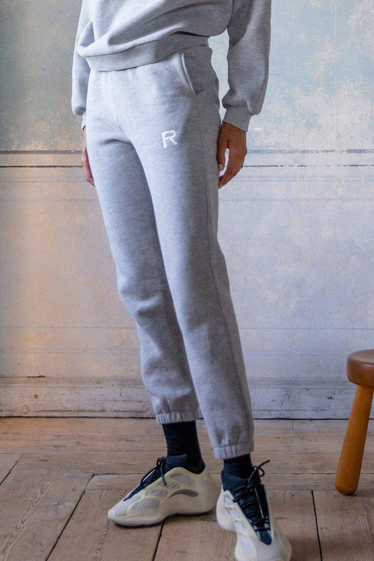 Ragdoll Joggers Heather Grey