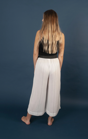 Lottie Trousers Off White
