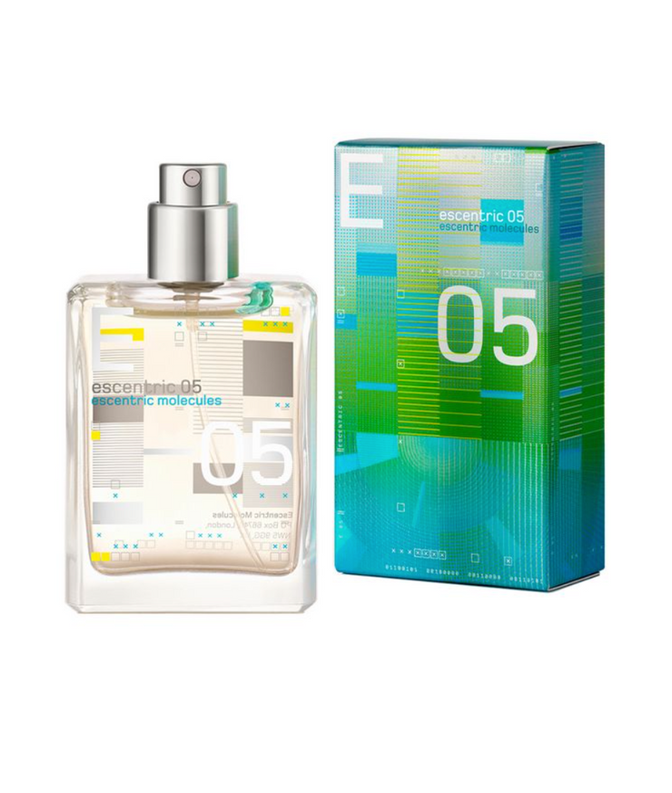 Escentric 05 30 ml EDT refill