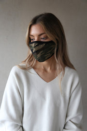 Breathe Adult Face mask Camouflage