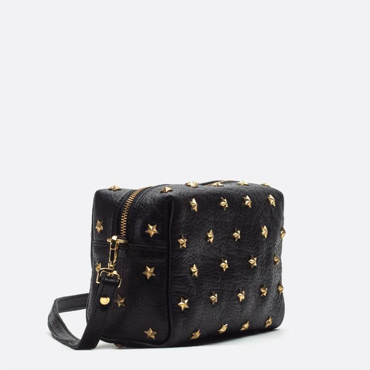 Mercules Dixie Bag Black
