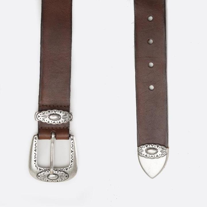 Mercules Fender Brown Belt