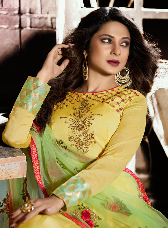 Jennifer Winget Anarkali