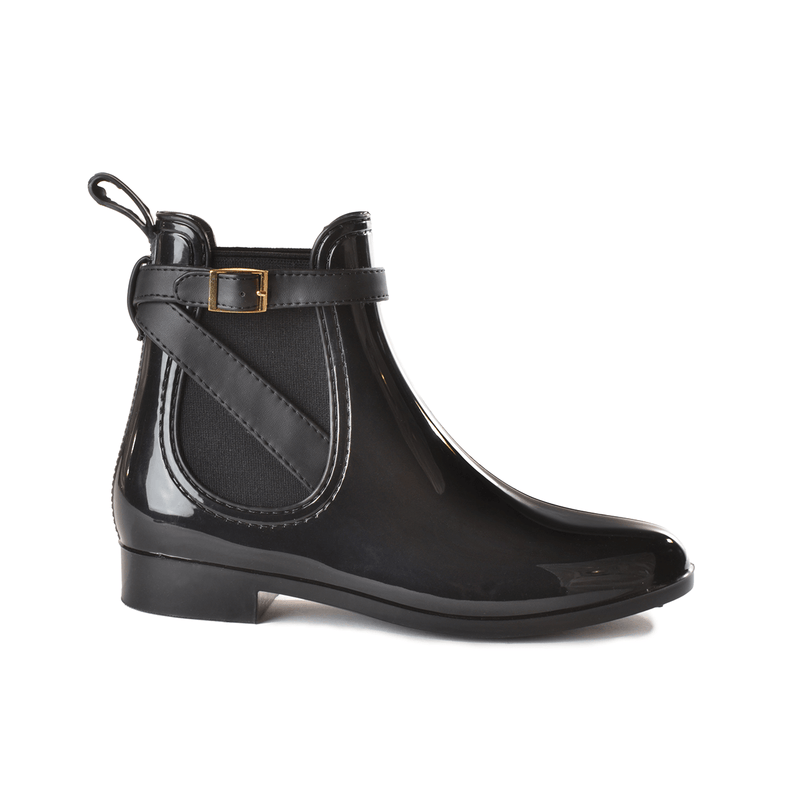 Glasgow Wrap Ankle Boot