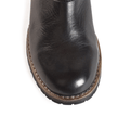 Granada Black Mid Boot