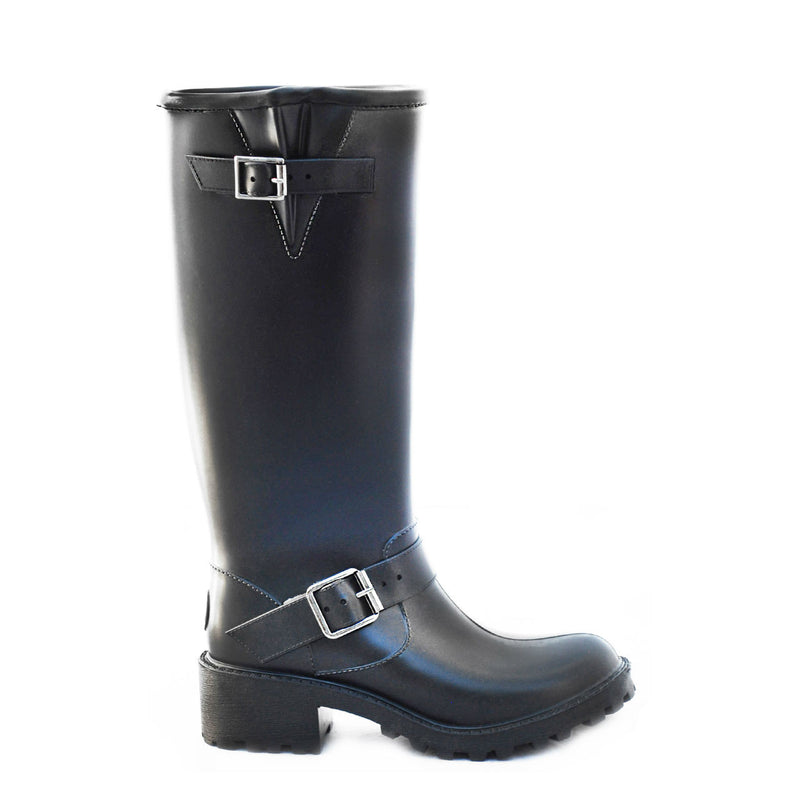 Moto Metal Tall Boot