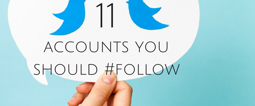 11 Twitter Accounts You Should Start Following To Stay Up to Date on Gut Health