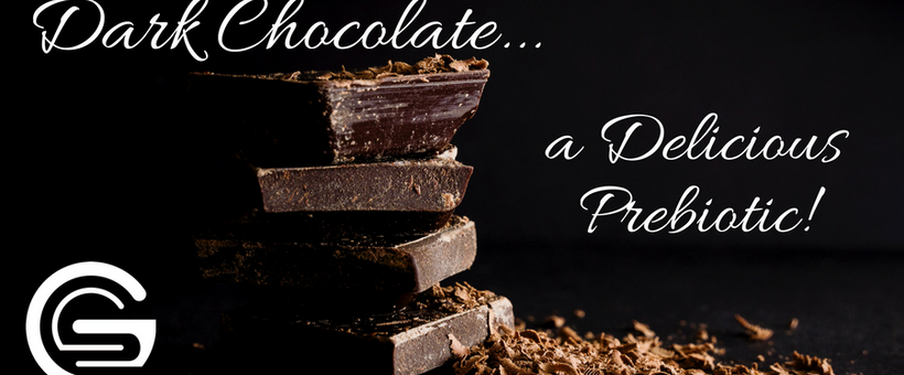 Chocolate Really Is Good For You