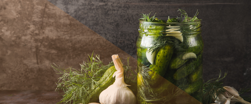 Are Pickles Good For Gut Health?
