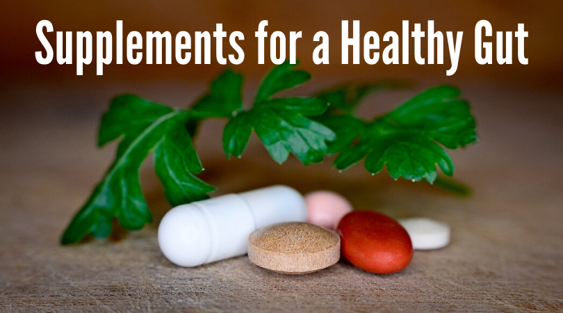 What Supplements Support Good Gut Health?