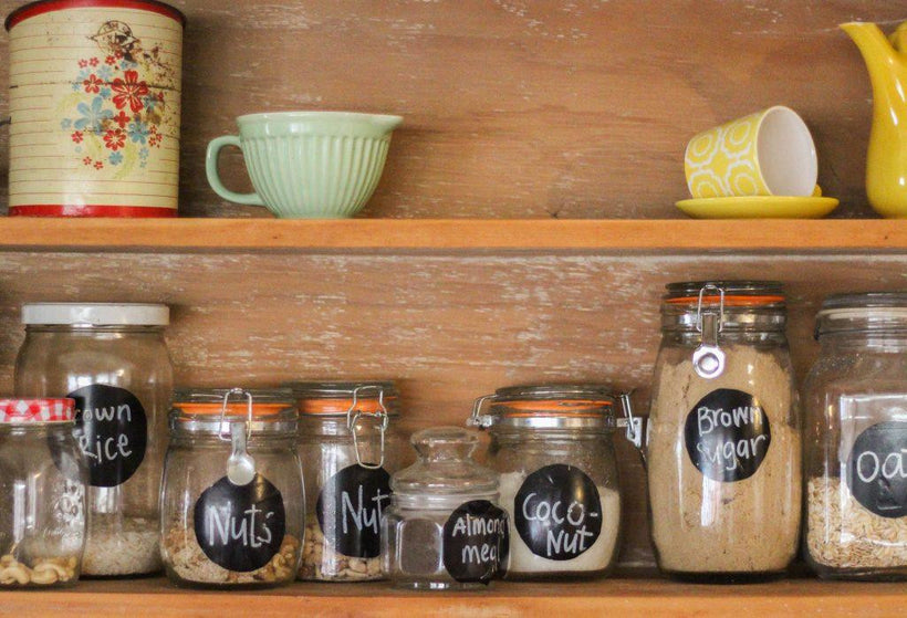 4 Items In Your Pantry That May Be Harmful To Your Digestive System