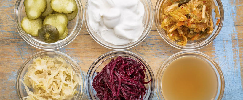7 Easy Things You Can Do to Improve Your Gut Health