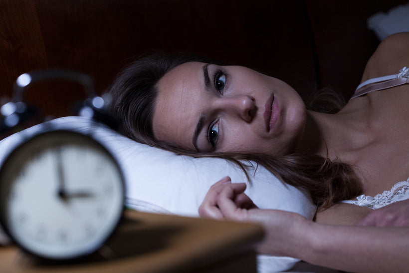 Not Getting a Wink of Sleep? Prebiotics May Help