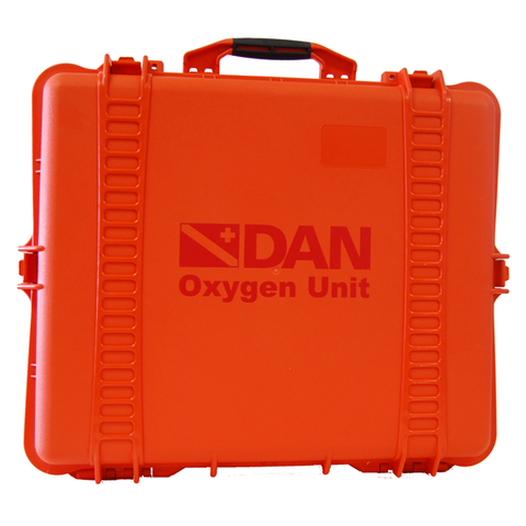 DAN 02 Flight Case (Case Only)