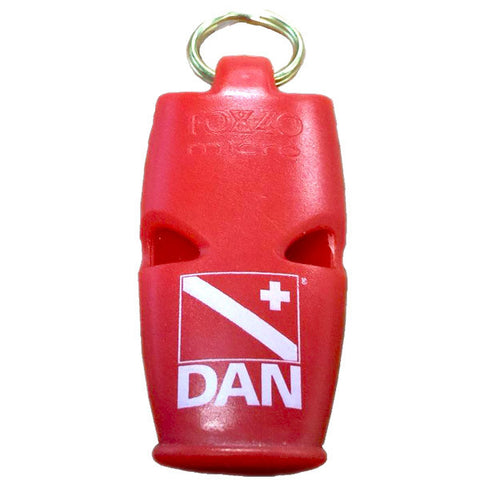 DAN Signaling Whistle