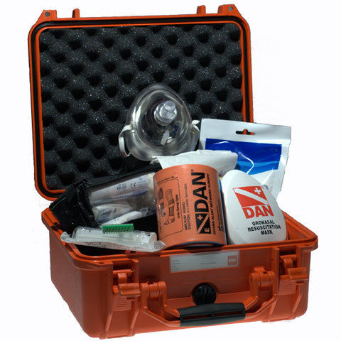 Deluxe Plus First Aid Kit