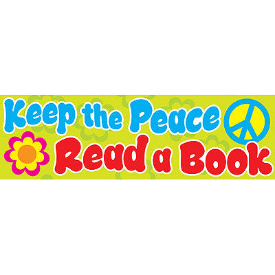 Keep the Peace NEW