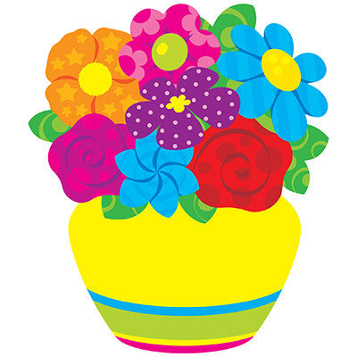 NEW!	Colorful Bouquet