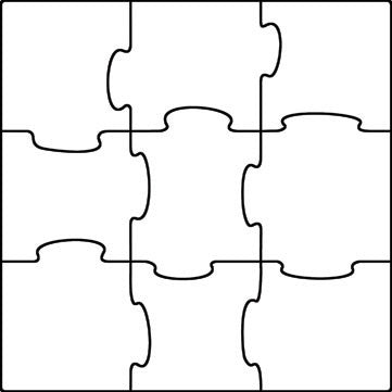 Whole Jigsaw
