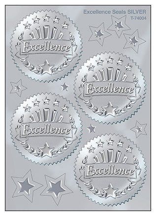 Excellence (Silver)