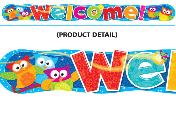Welcome Owl-Stars!®