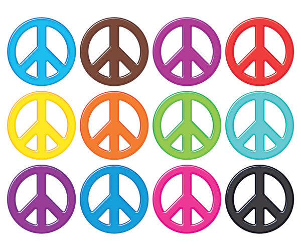 Peace Signs (Solids)