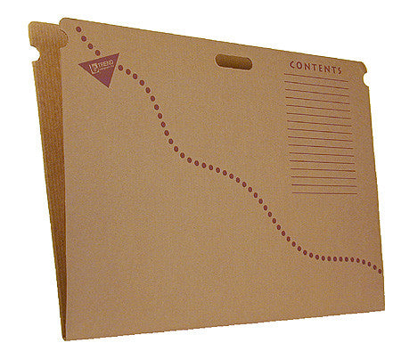 Bulletin Board Sturdy Folder
