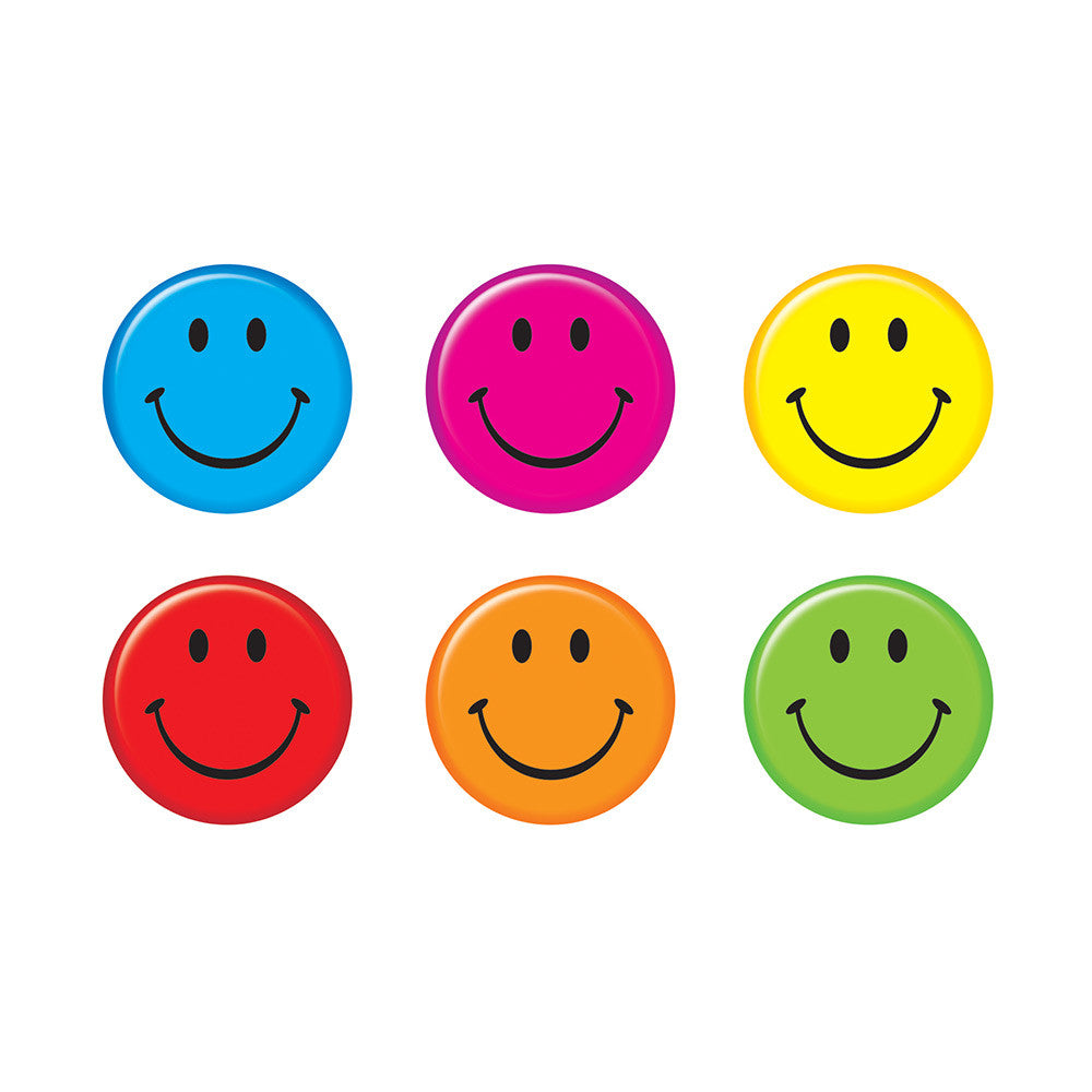 NEW!	Smiley Faces