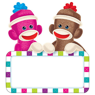 Sock Monkeys Signs