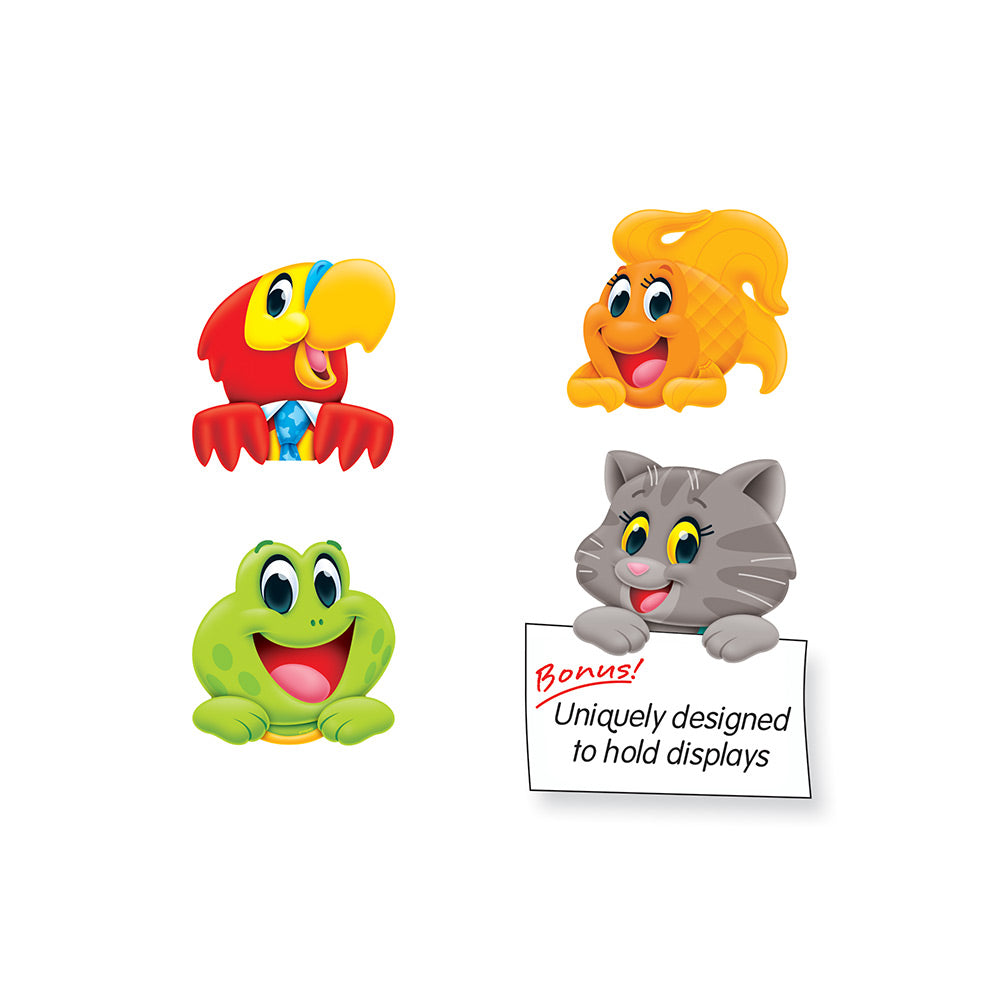 NEW!	Playtime Pals™ Clips