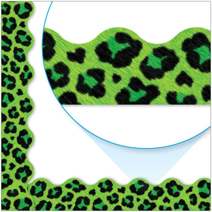 Leopard Green Terrific Trimmers®
