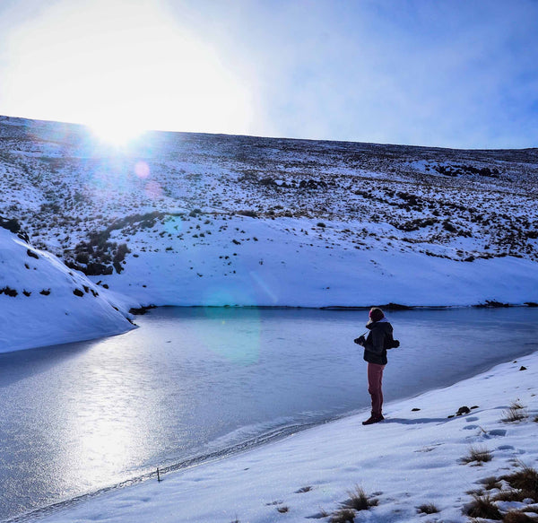 YOUTH DAY ADVENTURE TO LESOTHO