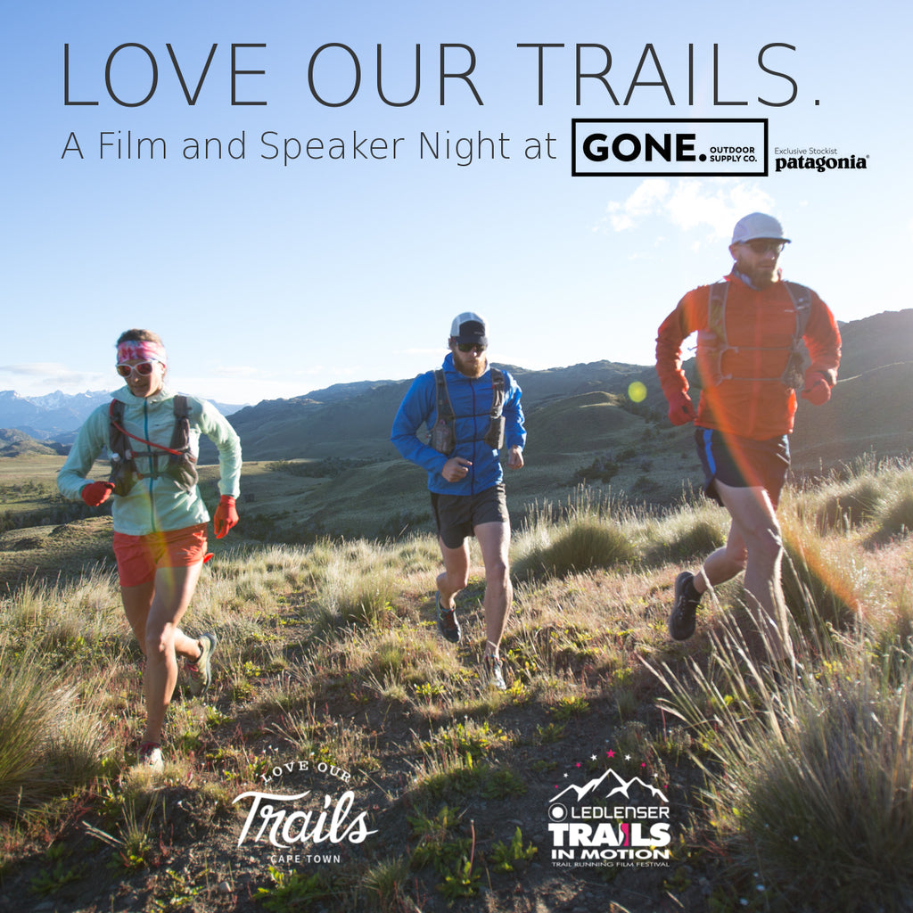 Love Our Trails Movement