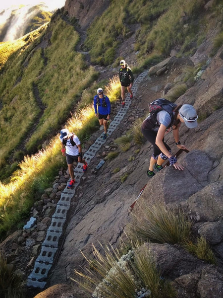 Gone Outdoor Tugela Falls Micro Adventure