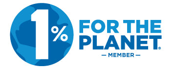 One percent for the planet gone outdoor membership
