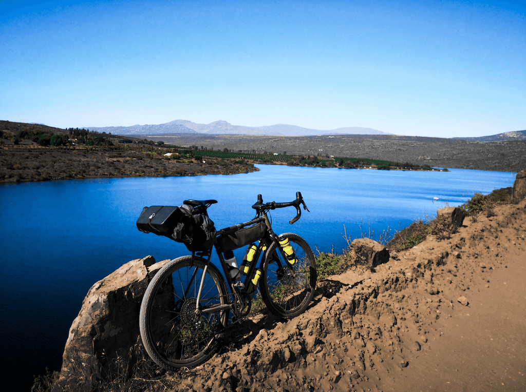 Micro Adventure Cederberg Cycling