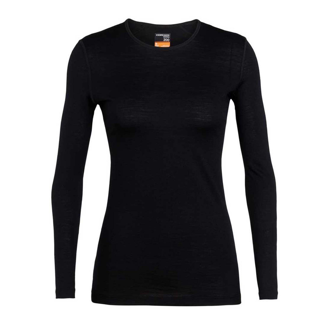Womens Oasis Long Sleeved Crewe