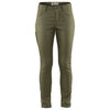 Womens High Coast Stretch Trousers