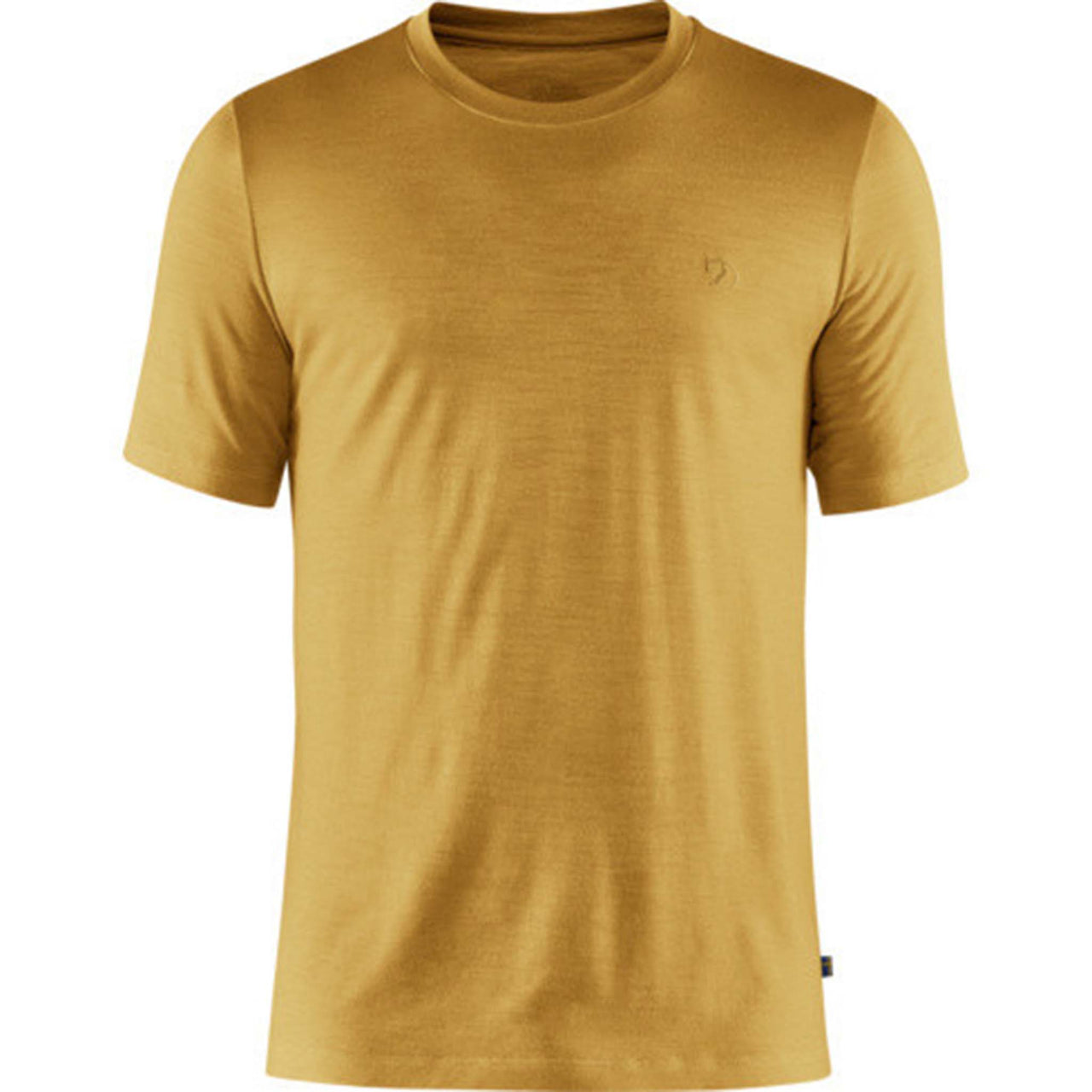 Mens Abisko Wool T-Shirt