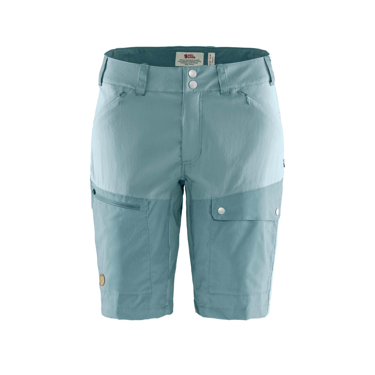 Womens Abisko Midsummer Shorts