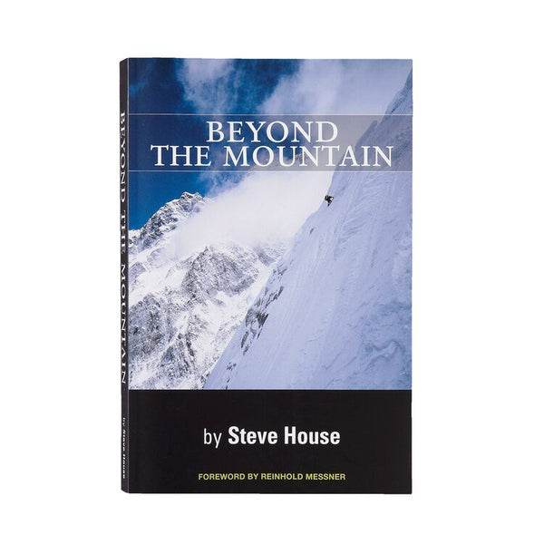 Beyond The Mountain (softcover)