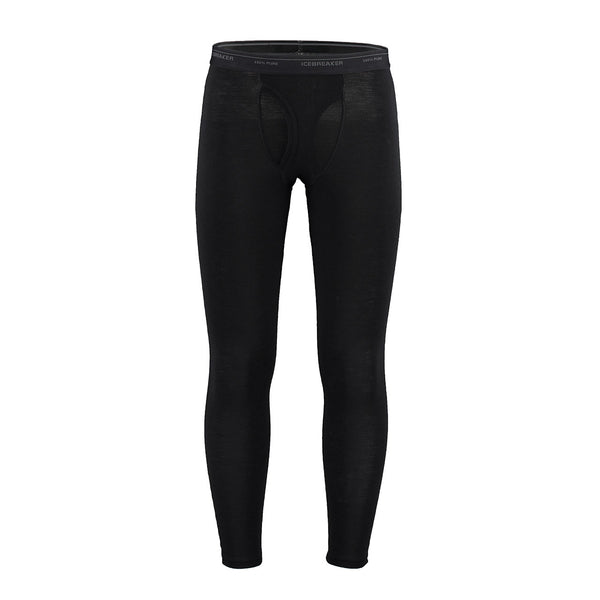 Mens Everyday Leggings W/Fly