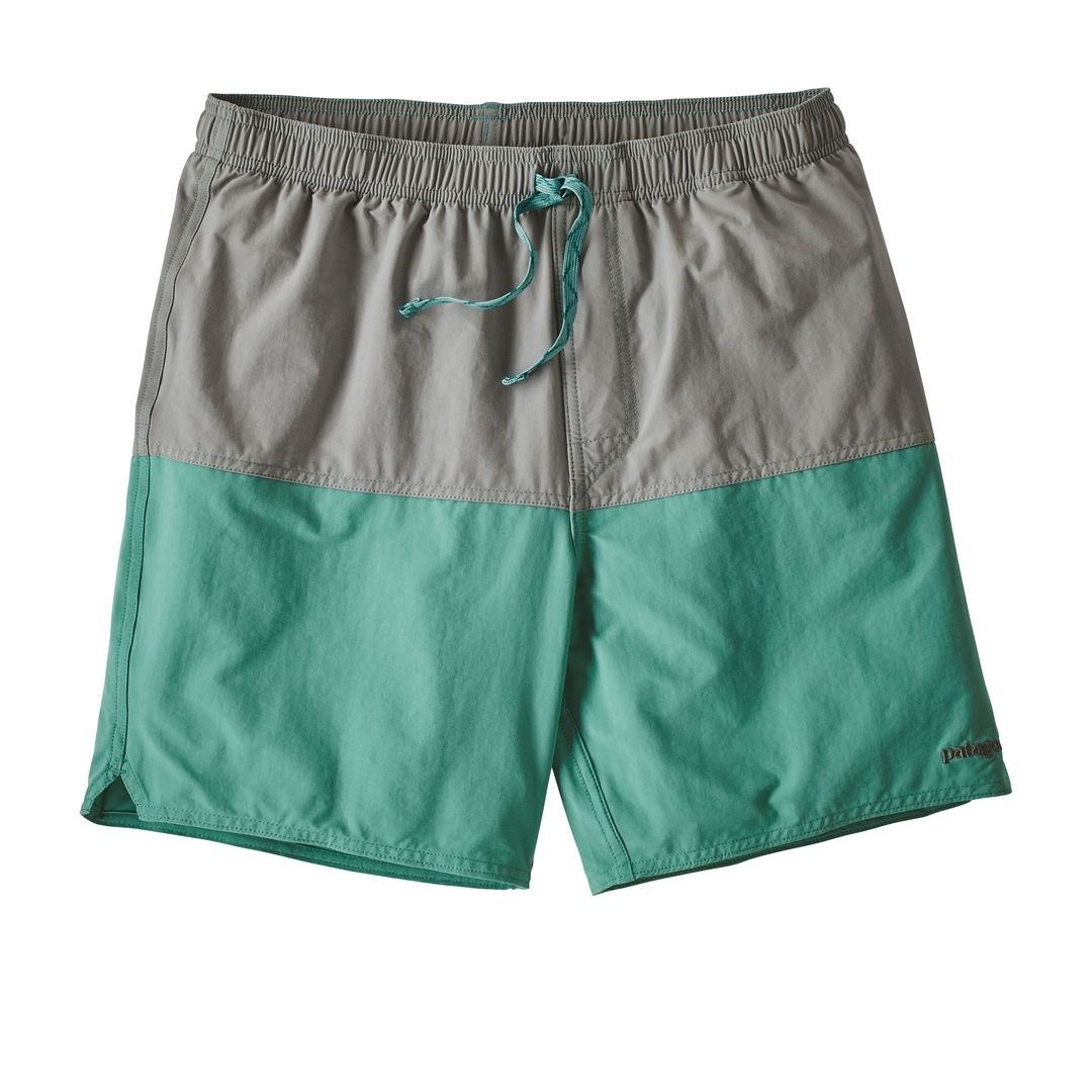 Mens Stretch Wavefarer Volley Shorts - 17 in.
