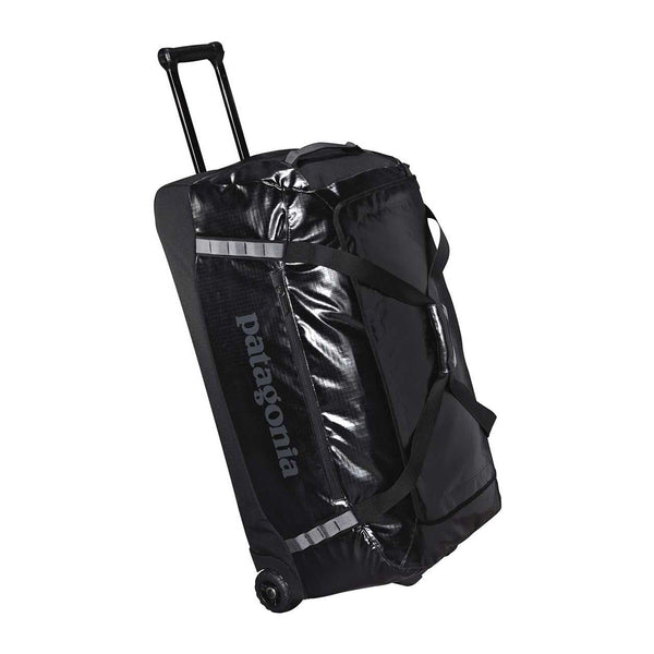 Patagonia_Black Hole Wheeled Duffel 12L_Black_ALL