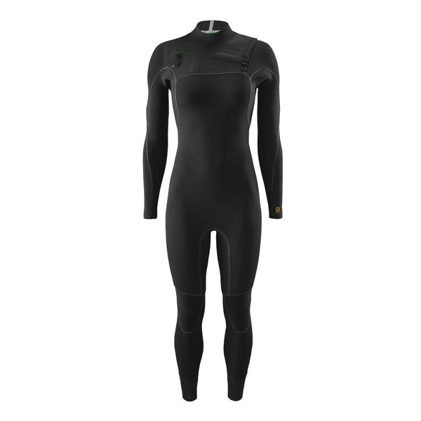 Womens R3 Yulex FZ Full Suit