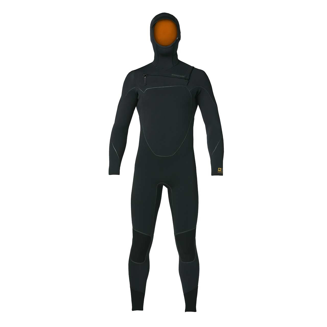 Patagonia_M's R3 Yulex FZ Hooded Full Suit_Black_L
