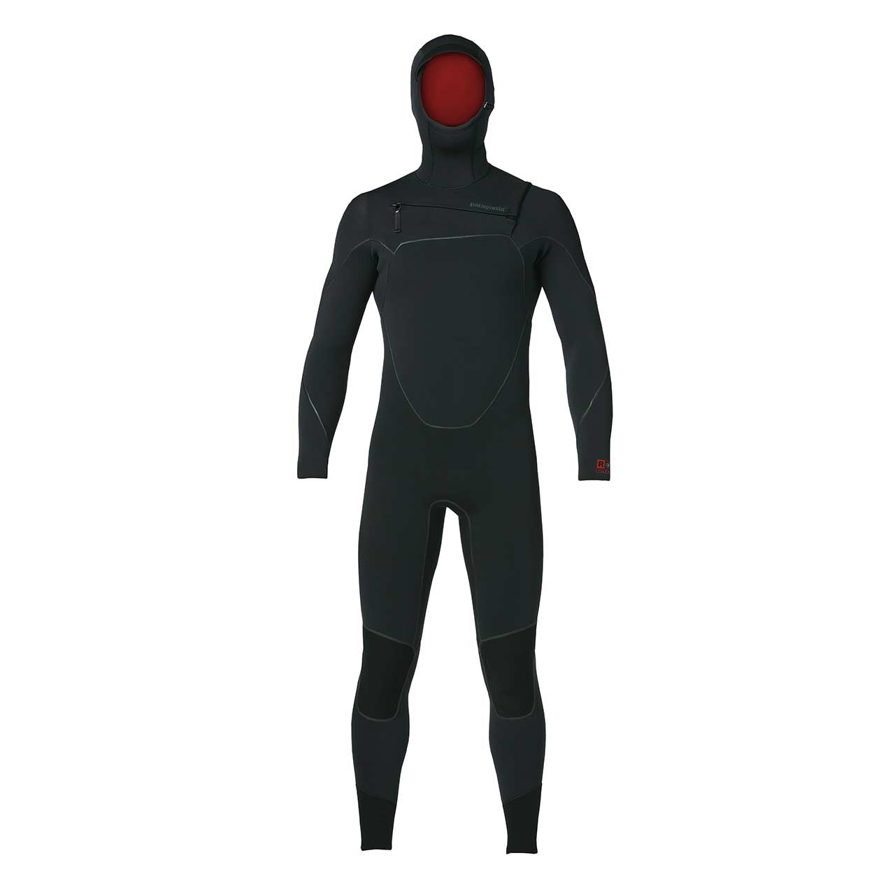 Patagonia_M's R4 Yulex FZ Hooded Full Suit_Black_L